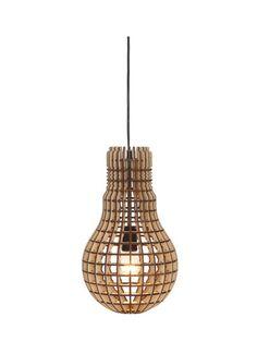 Lovely Suck Uk Hanglamp u de Bijenkorf