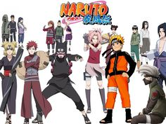Naruto Shippuuden is the continuation of the original animated TV series Naruto.The story revolves around an older & slightly more matured Uzumaki Naruto & his quest to save his friend Uchiha Sasuke from the grips of the snake-like Shinobi, Orochimaru. After 2 & a half years Naruto finally returns to his village of Konoha, and sets about putting his ambitions to work, though it will not be easy, as He has amassed a few (more dangerous) enemies, in the likes of the shinobi organization…