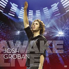 Josh Groban - Awake (Live)