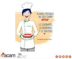 Actitud de un Chef a 100%