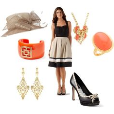 Steeplechase on Polyvore