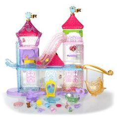 Disney Princesses 146030: Disney Princess Palace Pets Whisker Haven Lights Pawlace -> BUY IT NOW ONLY: $47.29 on eBay!