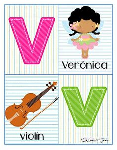 Tarjetas de abecedario para aprender las letras Learning Numbers Preschool, Preschool Activities, Alphabet Letters Images, Pre Kindergarten, Science For Kids, Kids And Parenting, Classroom, Education, Cards