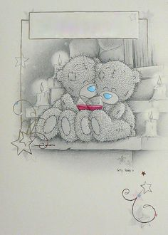 Tatty Teddy Bears