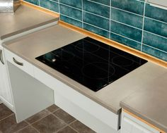Freedom Kitchen Adjustable Counter Lifts for Wheelchair Accessibility