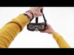 Samsung's new Gear VR commercial adds normality to virtual reality | The Verge