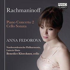 Rachmaninoff: Piano Concerto No. 2  - Cello Sonata Op. 19 Piano Classics http://www.amazon.ca/dp/B00PD47B5U/ref=cm_sw_r_pi_dp_lSdcwb0P3XNK7