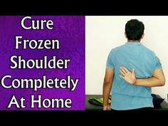 A Personal Skin Care Program for You Frozen Shoulder Surgery, Frozen Shoulder Causes, What Is Frozen Shoulder, Frozen Shoulder Exercises, Shoulder Rehab Exercises, Frozen Shoulder Treatment, Knee Pain Exercises, Shoulder Stretches, Shoulder Workout