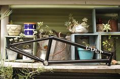 Cult Dehart Frame - Check Out All The Goodies From Cult Including The Fastest Frame On The Market - Cult Dehart Frame, Available Here At Anchor Bmx Located In Melbourne And Shipping Australia Wide Daily. Bmx Frames, Anchor, Classic, Derby, Classical Music, Anchors