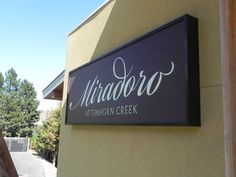 Tinhorn creek winery Oliver