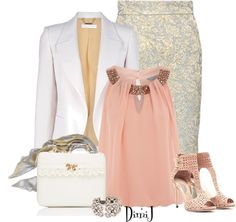 """""""Night Out"""" by dimij on Polyvore"""