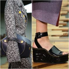 Celine Fall 2014 - these shoes!!