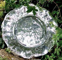 Beatriz Ball VENTO Lola Round Platter (Lg.)
