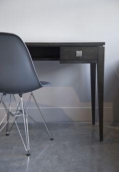 Hara Writing Desk - Apartment Size | Desks | Category | Catalog ...