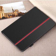 "Eleoption Luxury Ultra Slim Leather Tablet Folio Case Smart Cover For iPad Pro 9.7"""