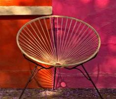 Paloma Handmade Chair