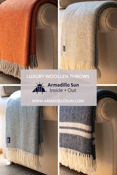Enjoy superior comfort with our selection of luxury woollen throws. Bean Bag Furniture, Garden Furniture, Wool Throws, Faux Fur Bean Bag, Outdoor Bean Bag, Contemporary Style, Modern, Bean Bags, Armadillo