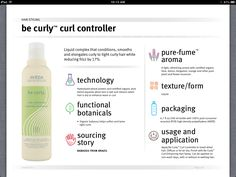 Be Curly Curl Controller