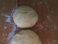Pehelykönnyű túrós pite recept lépés 1 foto
