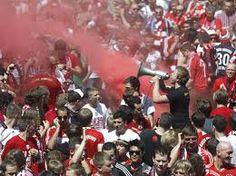 Supporters del Bayern Múnich