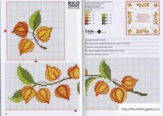 Gallery.ru / Фото #144 - Rico 74, 75,76, 77, 78 - Fleur55555