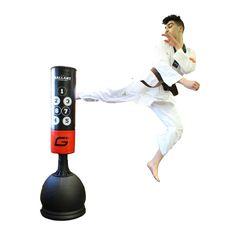 Saco de Suelo SAM - €179.00   https://soloartesmarciales.com    #ArtesMarciales #Taekwondo #Karate #Judo #Hapkido #jiujitsu #BJJ #Boxeo #Aikido #Sambo #MMA #Ninjutsu #Protec #Adidas #Daedo #Mizuno #Rudeboys #KrAvMaga #Venum