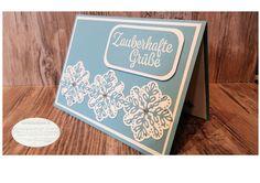 Weihnachtskarten – Handgefertigte Karten