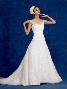 87ab0275a17 Aariana Style 9578 to try at IDO IDO bridal Jordan Fashions