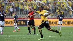 Barcelona e Independiente en partido crucial por el liderato en Ecuador