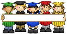 dibujos de niños graduado - Buscar con Google