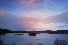 Notre voyage en Norvège, partie 01. // Natacha Birds