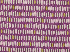 Verso Berry | Mariken | Prints and Weaves | VillaNova | Upholstery Fabrics, Prints, Drapes & Wallcoverings
