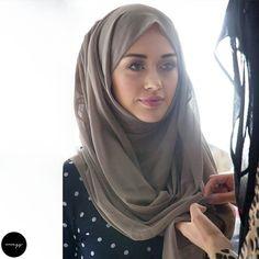 wwagsvisualdiary:  #bts 》@hijabjewels #wwags