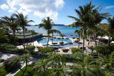 hotel christopher saint barth, caribbean