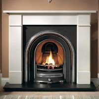 Victorian Fireplaces – Cast Iron, Wood & Electric Fireplaces, Fire Surrounds & Stoves