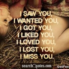 Broken Love Miss You Quotes - Heart Touching Fashion Summary I Miss You Quotes, Missing You Quotes, Me Quotes, Qoutes, I Like You, I Got You, My Love, Broken Love, You Lost Me