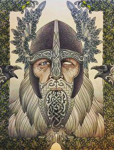 "-- Begin Yuzo --><!-- without result -->Related Post reyja. Viking Goddess of the collection ""Dio. Viking Goddess of the collection ""Diosas II"" reyja. Viking Goddess of the collection ""Diosas II"" Good ideas fo Odin Norse Mythology, Norse Pagan, Viking Symbols, Mayan Symbols, Egyptian Symbols, Viking Runes, Ancient Symbols, Norse Tattoo, Celtic Tattoos"