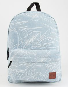 91a6607861 carousel for product 291104200 Vans Backpack
