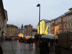 Mercado de Navidad...