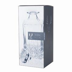 Viski Admiral Liquor Decanter | Jet.com