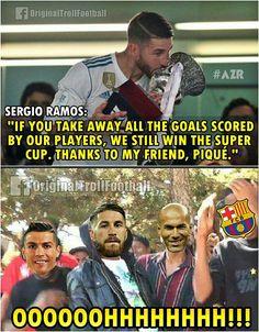 """""""Sergio Ramos  """""""