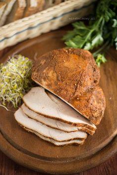 Kielbasa, Healthy Recipes, Bread, Cooking, Breakfast, Blog, Diet, Kitchen, Morning Coffee