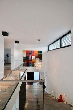 Haus_fri – aprikari GmbH & Co. KG – Loft İdeas 2020 Live In Style, Future House, My House, Minimal Design, Home And Living, Interior Design, Home Decor, Home Architecture, Interiors