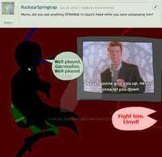 Ask+Ninjago!+#317:+Rick+Rolled+by+HetaliaBermie.deviantart.com+on+@DeviantArt