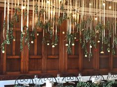 Forest Wedding Venue, Wedding Venues, Reception, Chandelier, Crystals, Plants, Wedding Reception Venues, Wedding Places, Candelabra
