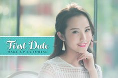 FIRST DATE MAKEUP  - PRIMMY TRUONG