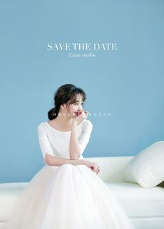 Simple in tulle. Wedding Goals, Wedding Pics, Wedding Shoot, Wedding Couples, Wedding Styles, Dream Wedding, Korean Wedding Photography, Bridal Photography, Pre Wedding Poses