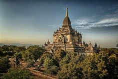 10 Places in Myanmar That Look Like They've Been Taken Out Of Fairy Tales