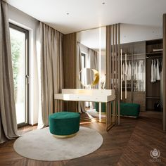 tolicci, interior design, luxury wardrobe, italian design, luxusny satnik, taliansky dizajn, navrh interieru, walk in closet Luxury Wardrobe, Walk In Closet, Divider, Curtains, Interior Design, Furniture, Home Decor, Nest Design, Blinds