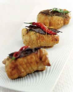 Peperoncini in cucina: 3 ricette piccanti - D Repubblica Mobile